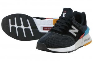 New Balance MS997XTD - BLACK