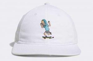 adidas x BEAVIS & BUTTHEAD CAP