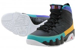 NIKE AIR JORDAN 9 RETRO - FLIGHT NOSTALGIA