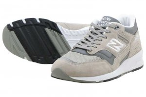 New Balance M1530 GL - GRAY