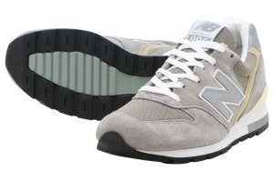 New Balance M996GY ニューバランス M996 GY Made in USA