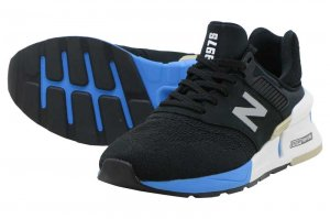 New Balance MS997F HC - BLACK