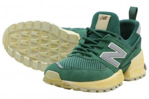 New Balance MS574 AFC - FOREST GREEN