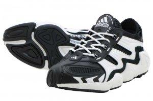 adidas FYW S-97 - CORE BLACK/CRYSTAL WHITE/R WHITE G27986