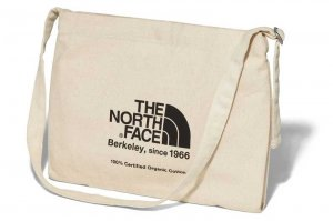 THE NORTH FACE Musette Bag - K