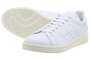 adidas STAN SMITH RECON - RUNNING WHITE/RUNNING WHITE/OFF WHITE
