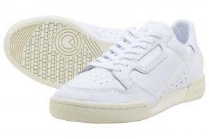 adidas CONTINENTAL 80 - RUNNING WHITE/RUNNING WHITE/OFF WHITE