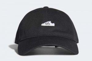 adidas SST CAP - BLACK