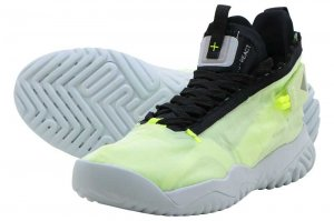 NIKE JORDAN PROTO-REACT - BARELY VOLT/PURE PLATINUM-BLACK
