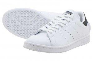 adidas STAN SMITH - RUNNING WHITE/CORE BLACK/RUNNING WHITE
