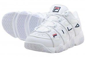 FILA BARRICADE XT LOW - WHITE