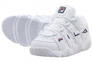 FILA BARRICADE XT LOW W - WHITE