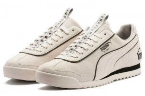 PUMA ROMA x THE GODFATHER WOLTZ - WINDCHIME/PUMA BLACK
