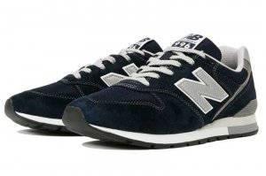 New Balance CM996 BN - NAVY