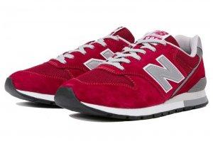 New Balance CM996 BR - RED