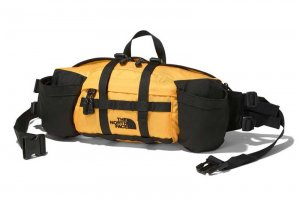 THE NORTH FACE Mountain Biker Lumbar Pack - YL