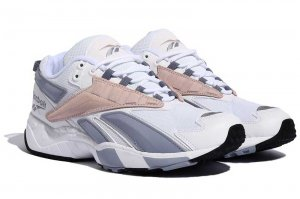 Reebok INTVL 96 - WHITE/DENIM DUST/PALE PINK