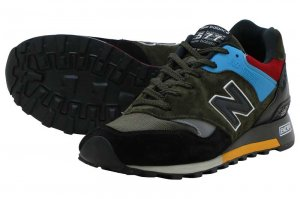 New Balance M577UCT ニューバランス M577 UCT Made in ENGLAND