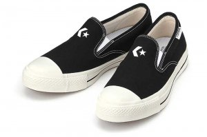 CONVERSE SKATEBOARDING CITYRIDE SK SLIP-ON - BLACK