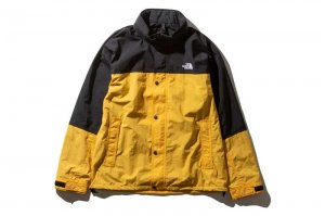 THE NORTH FACE Hydrena Wind Jacket - TY(TNFイエロー)