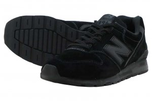 New Balance CM996RG - BLACK