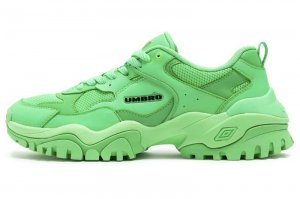 UMBRO BUMPY-X - GREEN