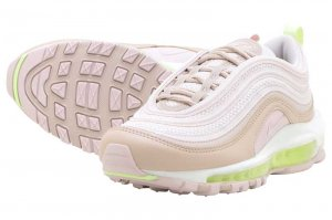 NIKE W AIR MAX 97 - BARELY ROSE/BARELY ROSE