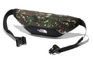 THE NORTH FACE Granule - DC (BURTON OLIVE DIGI CAMO)
