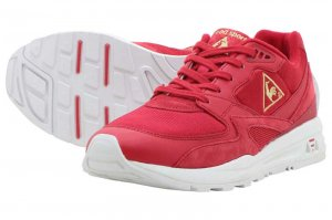 le coq sportif LCS R 800 - RED