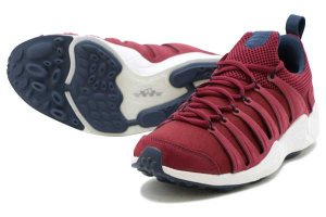 NIKE AIR ZOOM SPIRIMIC - TEAM RED/TEAM RED-WHITE-OBSDN