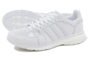adidas WM ENERGY BOOST - WHITE/WHITE
