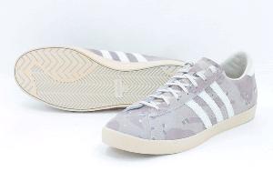 adidas GREENSTAR CAMOFLAUGE - BLISS/WHITE/BLUE