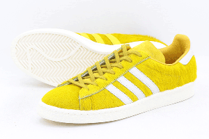adidas CAMPUS 80's - STGOLR/CWHITE/CWHITE