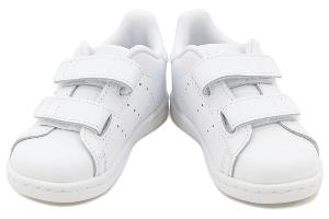 adidas STAN SMITH CF I - WHITE/WHITE
