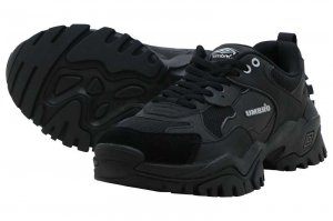 UMBRO BUMPY-X - BLACK