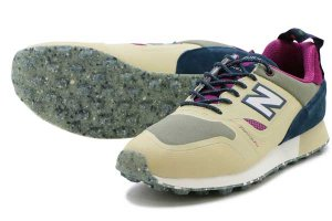 New Balance TRAIL BUSTER TBTF HTP - DUST