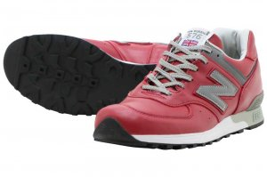 New Balance M576 RED - RED