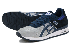 asics GT-2 - NAVY/GREY