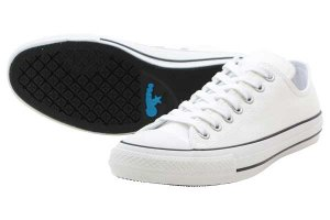 CONVERSE ALL STAR 100 COLORS OX - WHITE