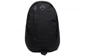 NIKE NSW CHEYENNE 3.0 SOLID BACKPACK - BLACK/BLACK/WOLF GREY