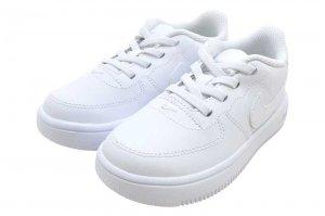 NIKE FORCE 1 '18 (TD) - WHITE/WHITE