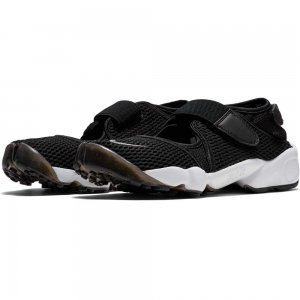 NIKE WMNS AIR RIFT BR - BLACK/COOL GREY-WHITE