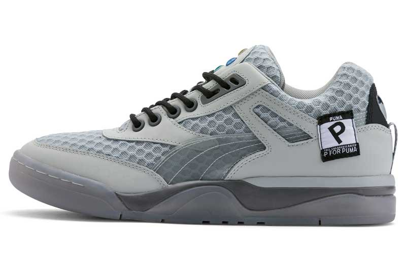 PUMA PALACE GUARD N6FOUR プーマ パレスガード N6FOUR HIGH RISE 372432-01