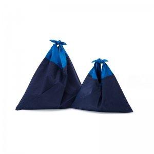 AZUMA BAG STANDARD LARGE - NAVY/BLUE