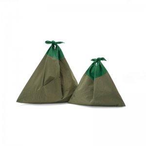 AZUMA BAG STANDARD LARGE - OLIVE/GREEN