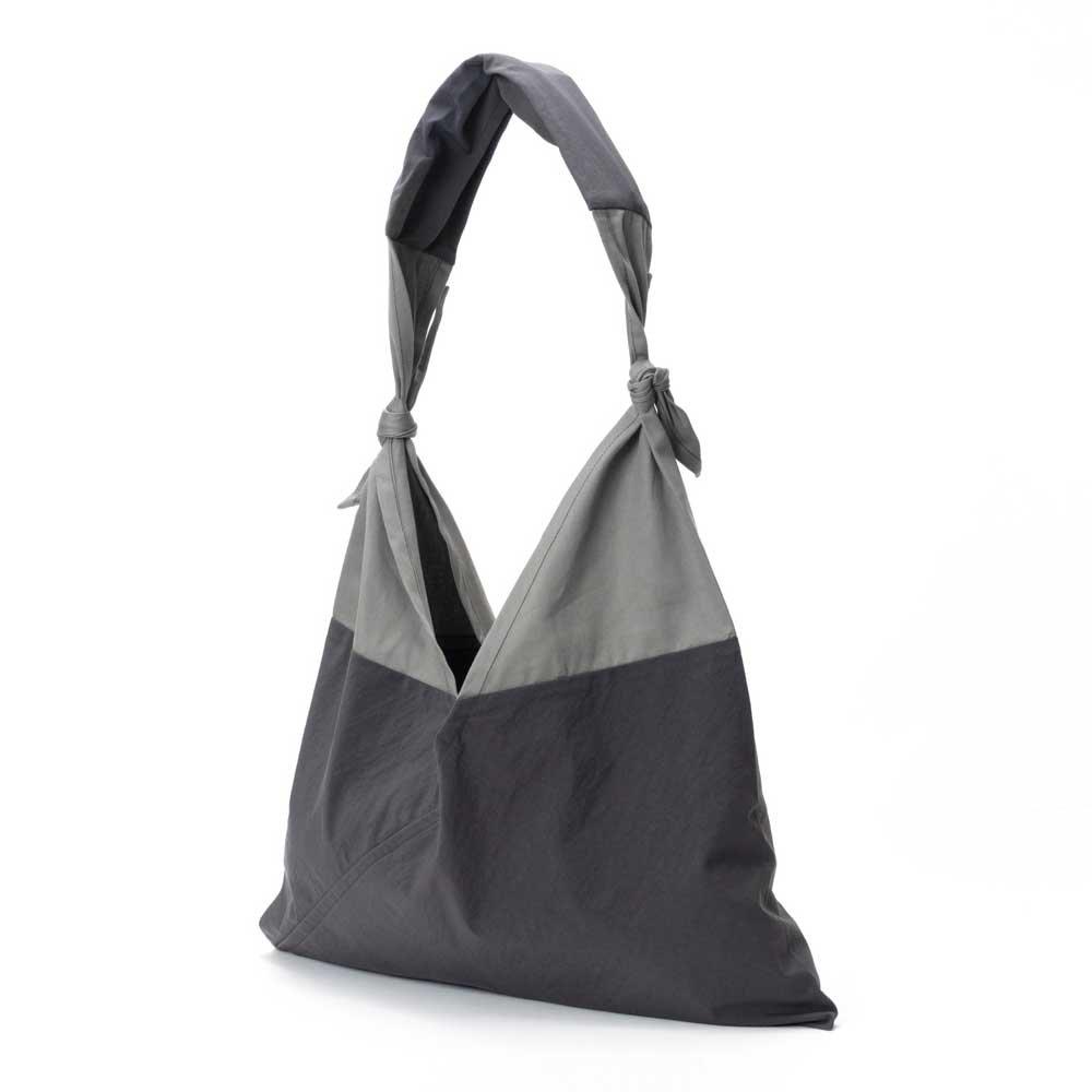 AZUMA BAG x TASUKI BAG STANDARD LARGE - CHARCOAL/GRAY