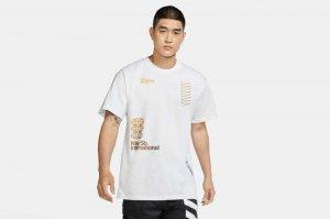 NIKE M NK SB TEE INTERNATIONAL ナイキ SB インターナショナル Tシャツ WHITE CW1473-100