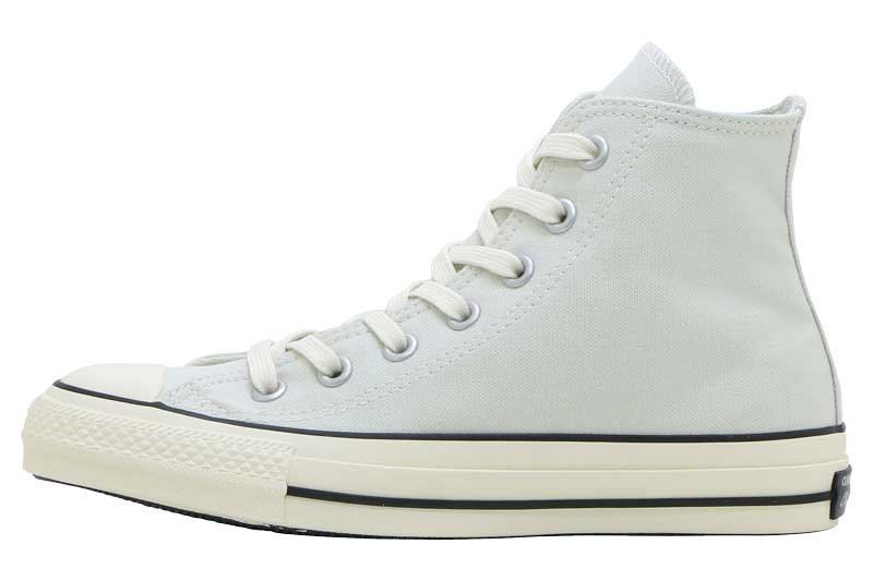 CONVERSE ALL STAR 100 COLORS HI - ICE GRAY