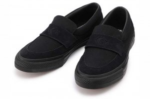 CONVERSE SKATEBOARDING CS LOFER SK - BLACK MONOCHROME