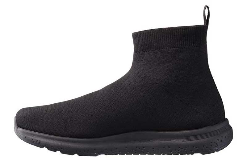 THE NORTH FACE Velocity Knit Mid GORE-TEX Invisible Fit ベロシティ ニット ミッド GORE-TEX インビジブル フィット NF51997